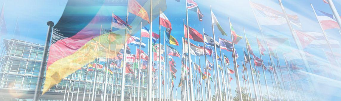 Ausländerwesen und Einbürgerungsverfahren