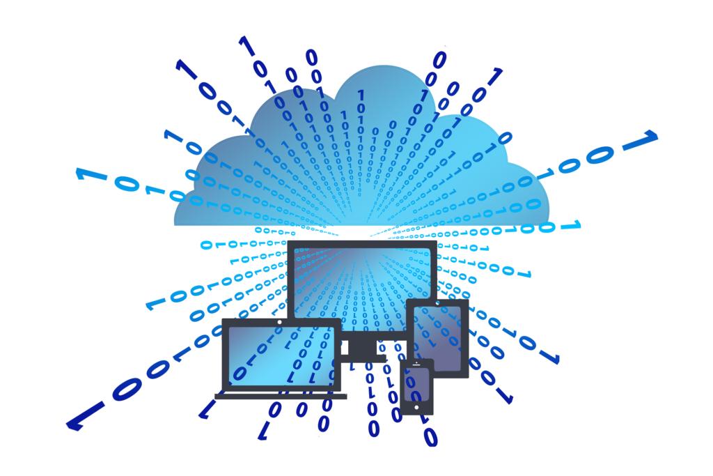 Mit Infoma online smart in die Wolke