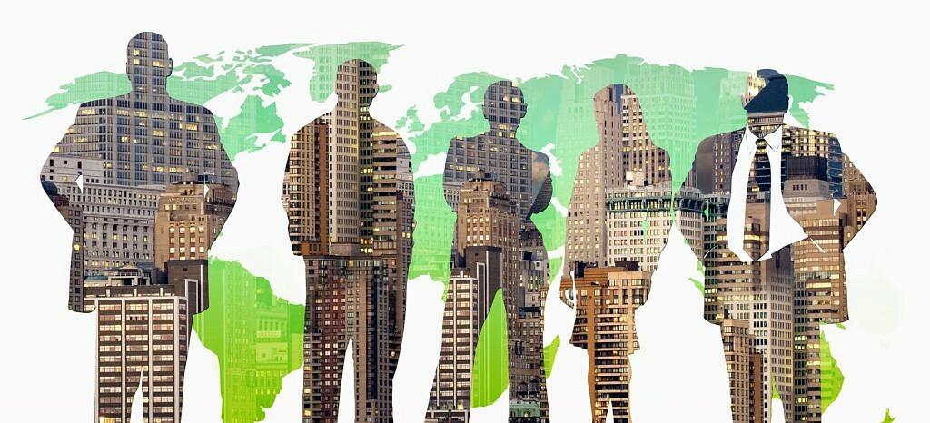 Virtueller Round Table mit Kommune21: Smart Government – Verwaltungshandeln intelligent vernetzen