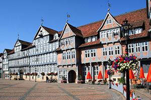 Stadt Wolfenbüttel nutzt jetzt auch den newsystem Rechnungsworkflow und das Berichtswesen Plus