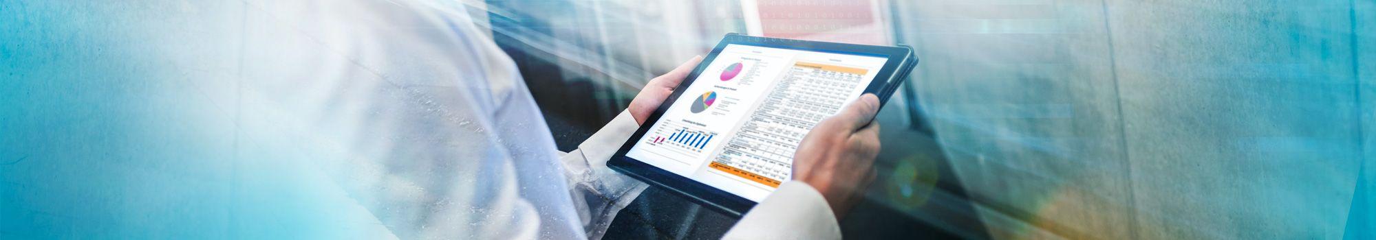 Flexible Module für effiziente Abläufe für fachämterübergreifende Anwendungen