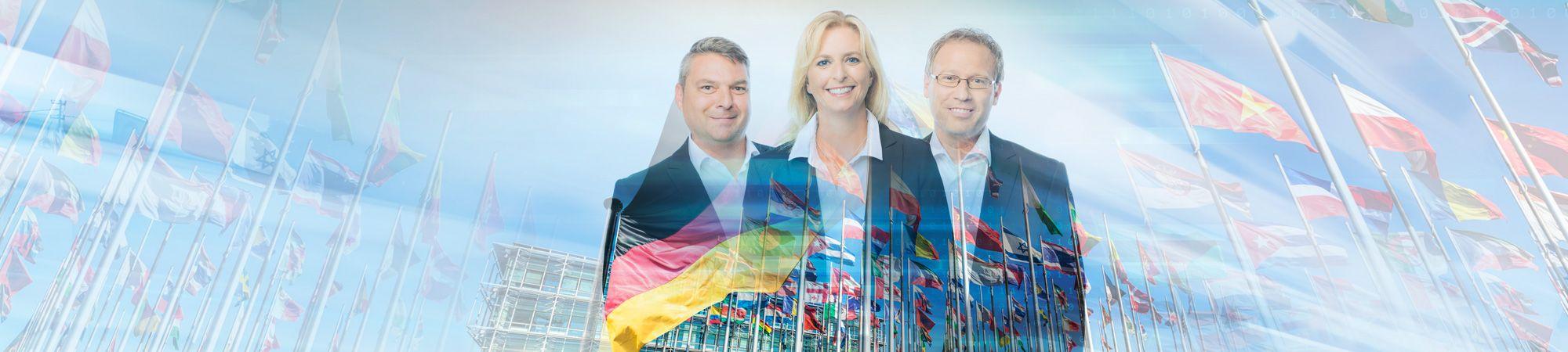 ALWsystem und EBVsystem – Praxisorientierte Unterstützung für Ihre ausländer- und einbürgerungsrelevanten Aufgaben