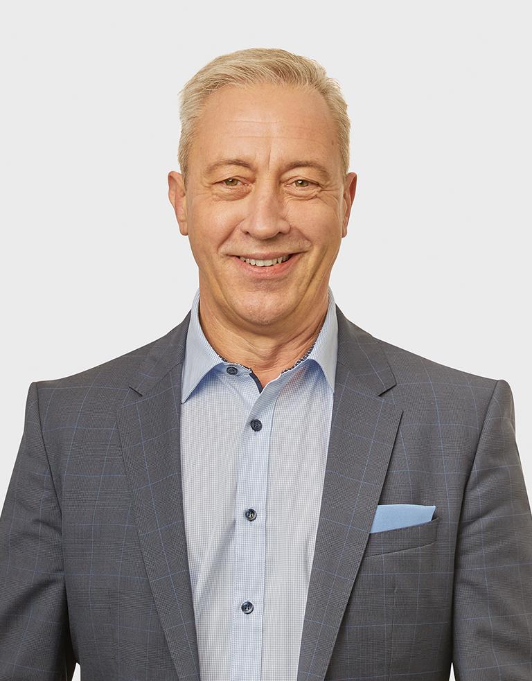 Frank Rzehaczek