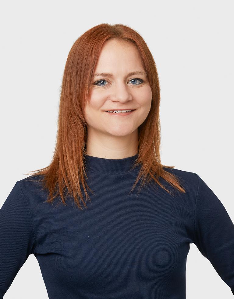 Hanne Kathrin Müller