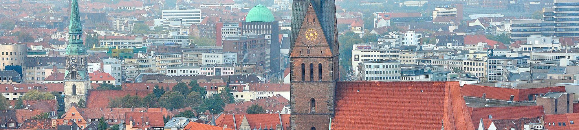 Referenzbericht Evangelisch-lutherische Landeskirche Hannovers