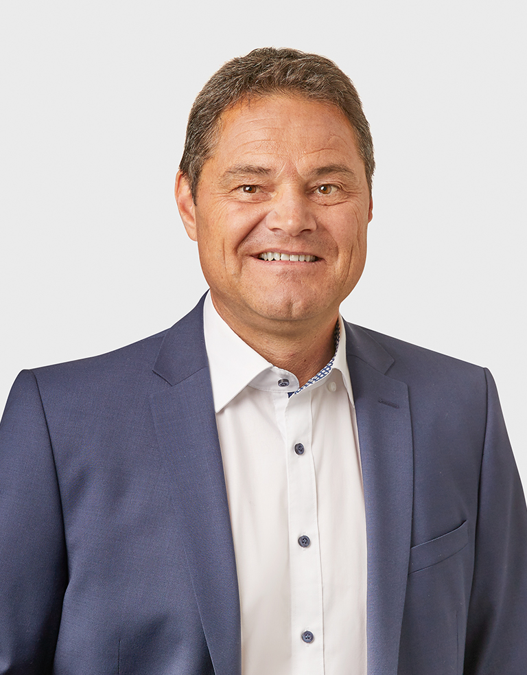 Peter Krischke