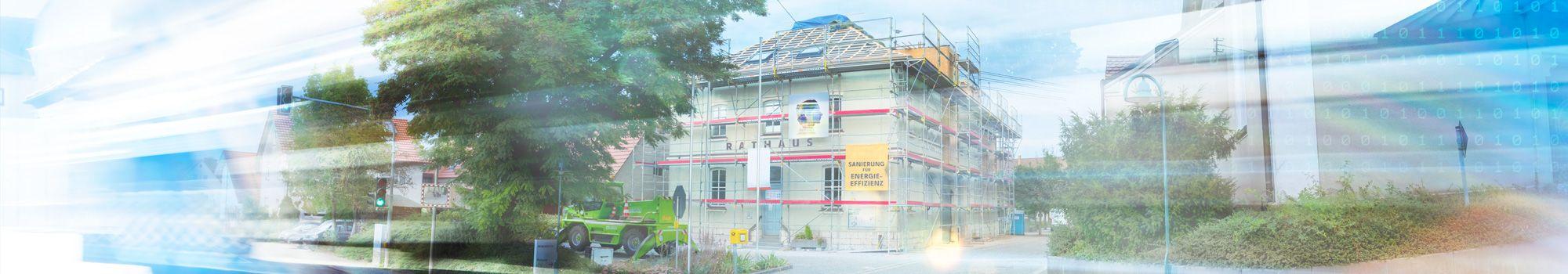 Komfortable Aufgabenerledigung im infrastrukturellen Gebäudemanagement
