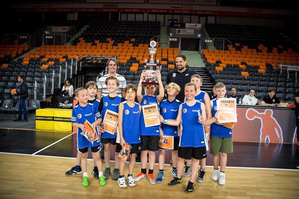 BBU´01 Schools League powered by Axians Infoma – die Sieger der ersten Saison stehen fest!