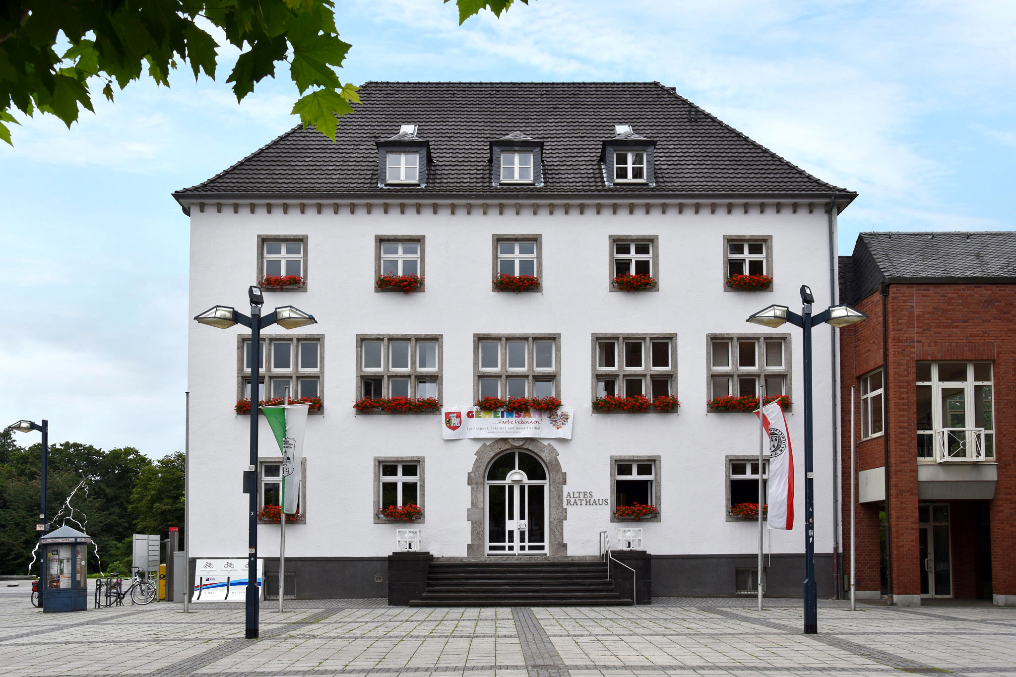 Referenzbericht Stadt Grevenbroich
