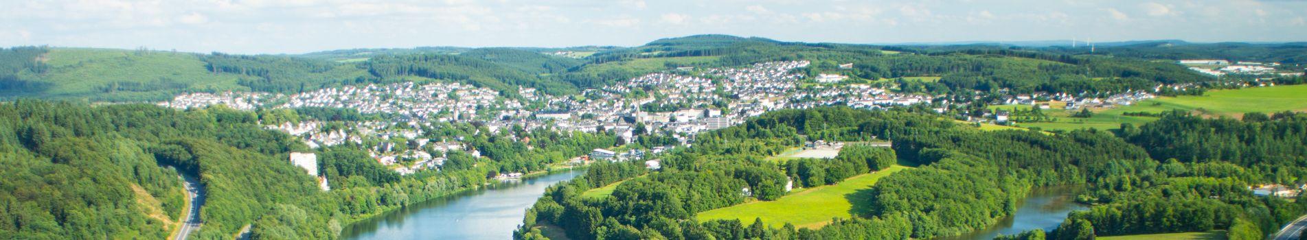 Referenzbericht Stadt Olpe