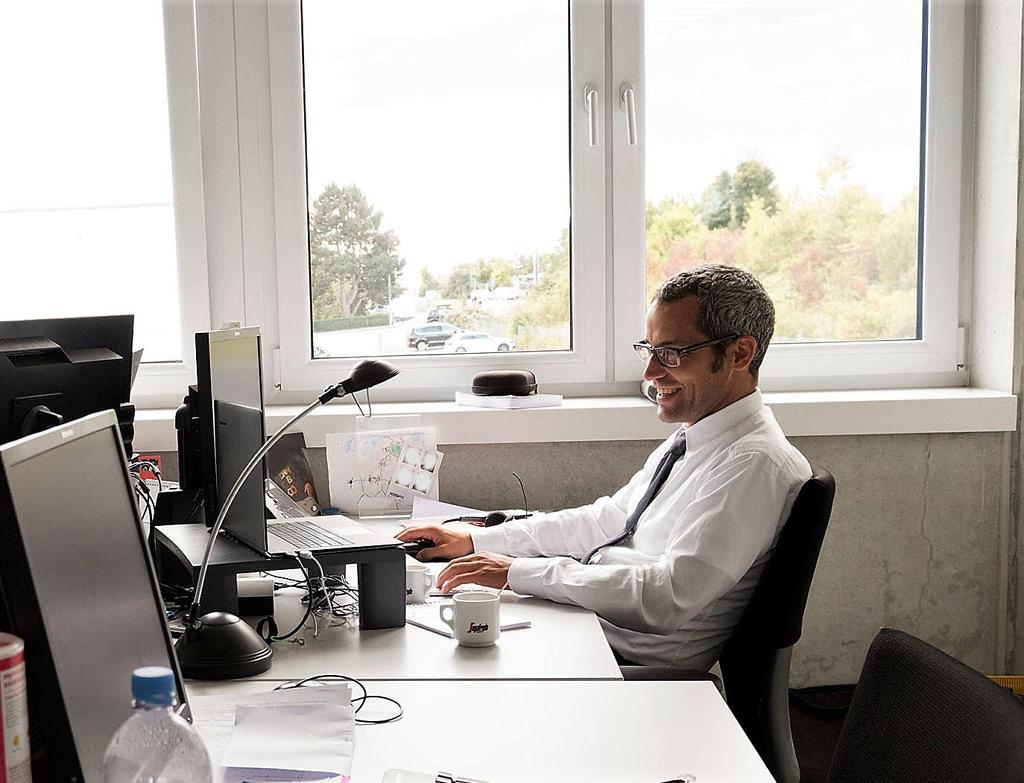 """Microsoft zeichnet aus: Tobias Fenster erhält """"Most Valuable Professional"""" Award und Axians Infoma ist Finalist beim """"Dynamics ISV of the Year"""" Award!"""