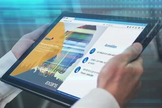 Durchgängige digitale Verwaltungsprozesse mit dem Infoma ePortal