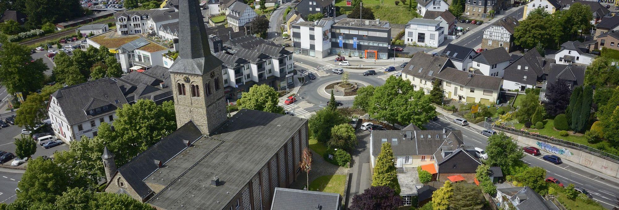 Referenzbericht Stadt Overath