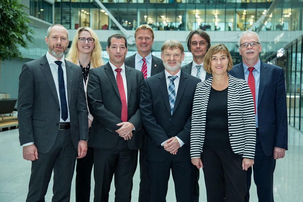Stadt Düren gewinnt Innovationspreis 2017 von Axians Infoma