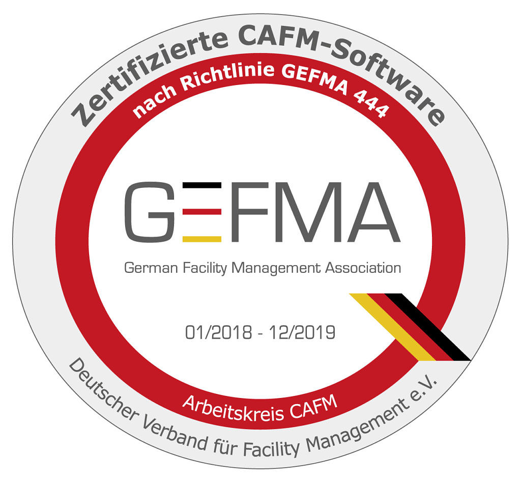 Liegenschafts- und Gebäudemanagement von Axians Infoma überzeugt Kunden und GEFMA
