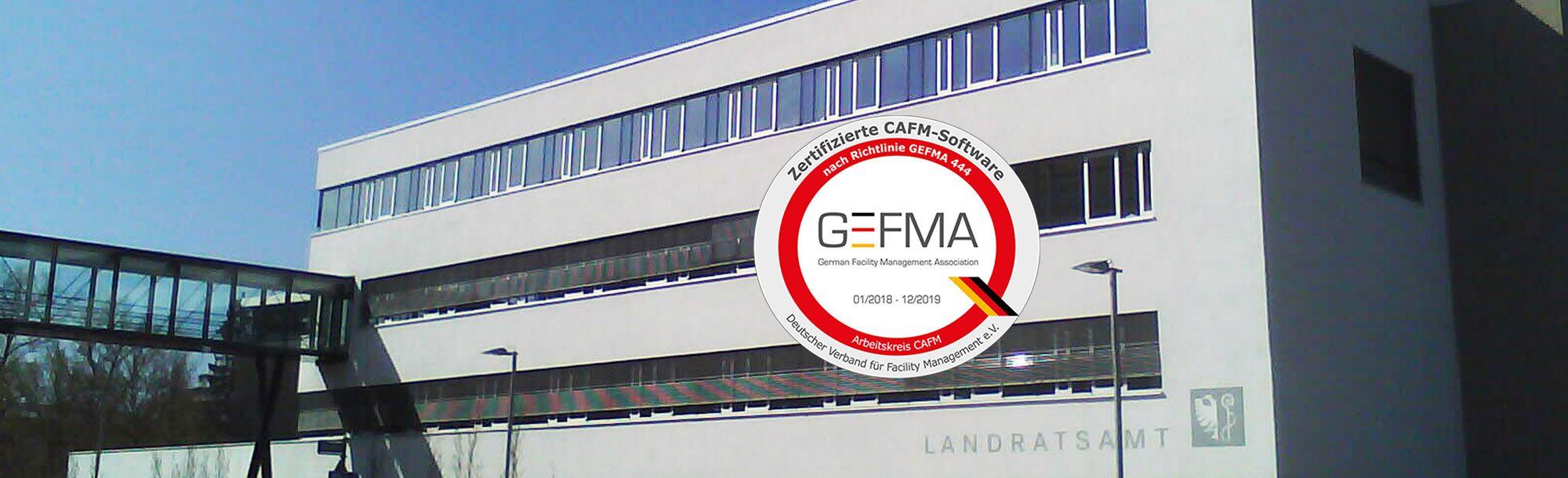 Liegenschafts- und Gebäudemanagement überzeugt Kunden und GEFMA