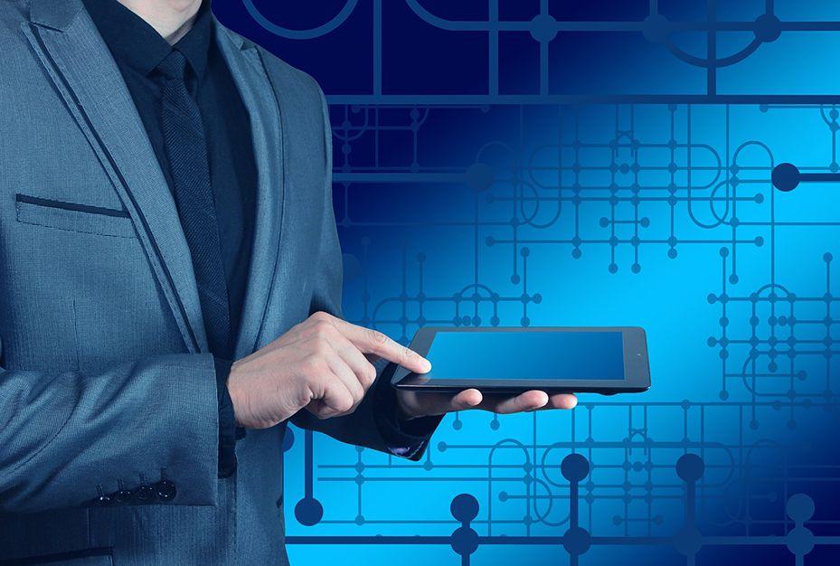 Digitalisierungsstrategie für ganzheitliche Prozesse
