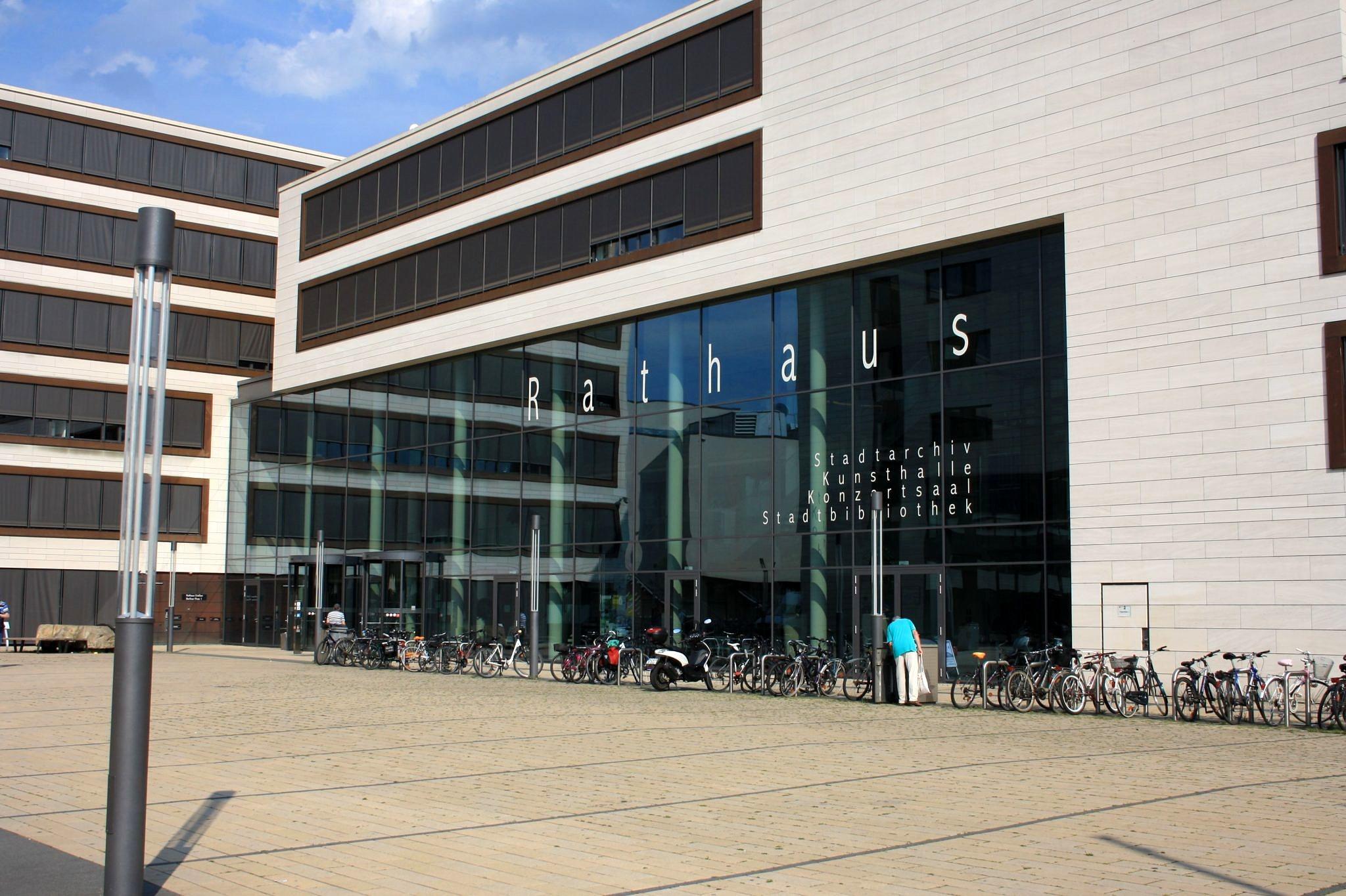 Referenzbericht Stadt Gießen