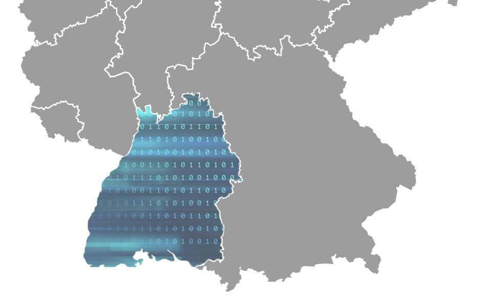 Baden-Württemberg goes digital