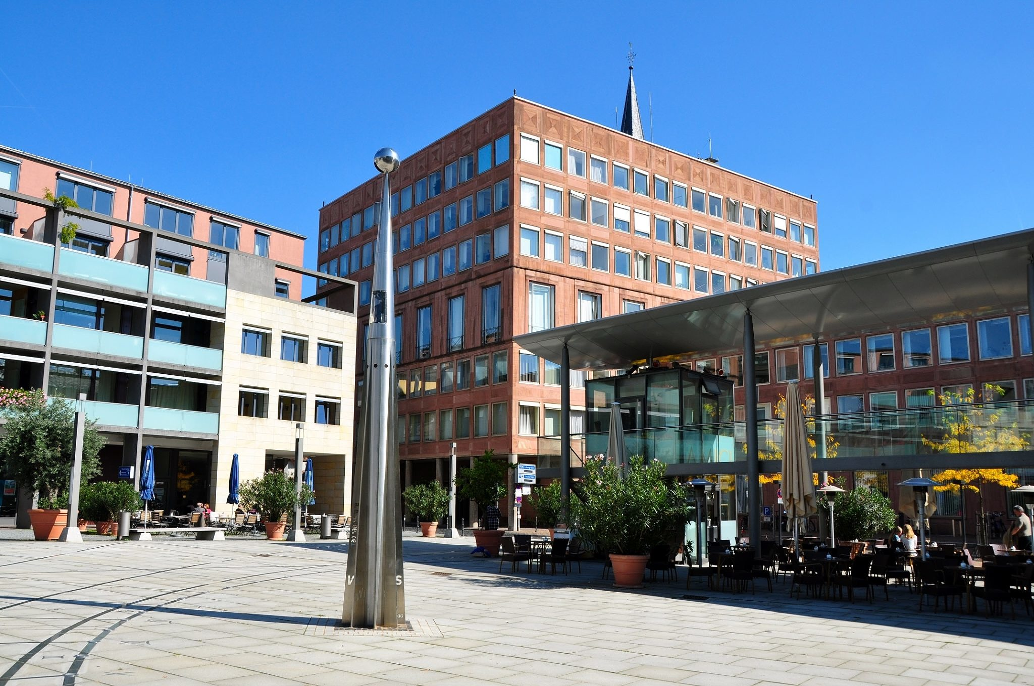 Referenzbericht Stadt Aschaffenburg