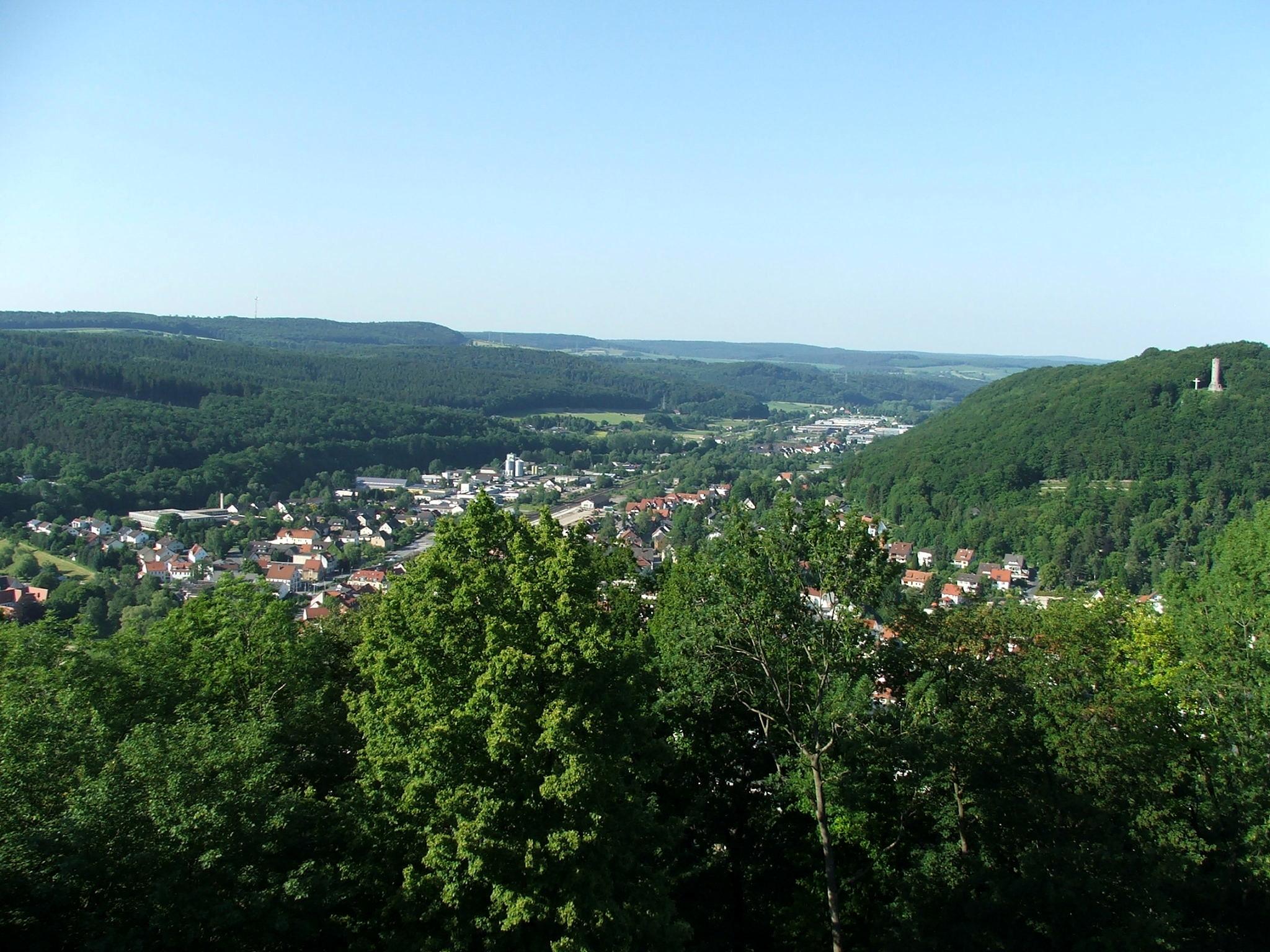Referenzbericht Stadt Marsberg