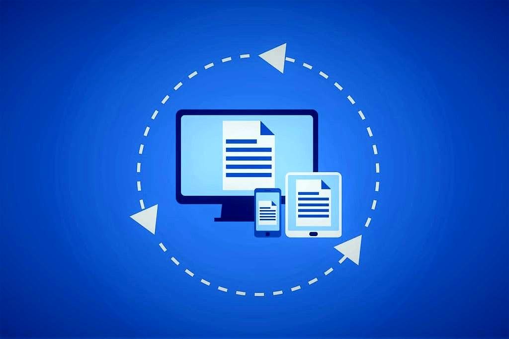Durchgängig digital: Vom Bestellworkflow zur elektronischen Akte