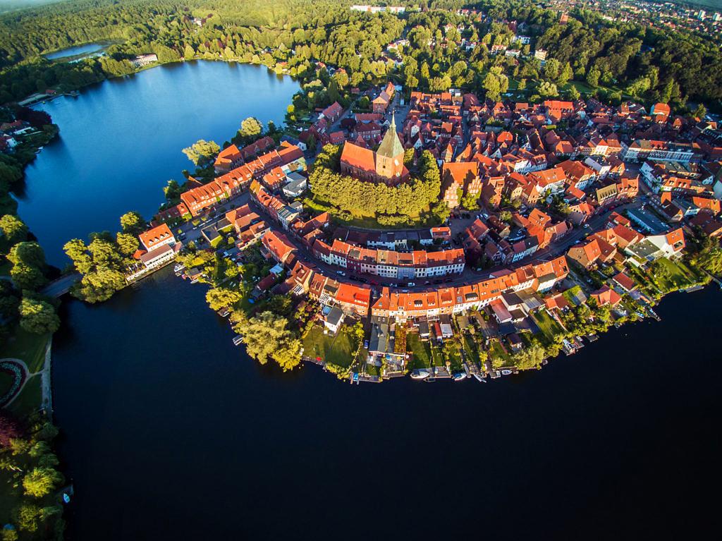 Stadt Mölln zieht positive Bilanz nach Wechsel auf Infoma newsystem