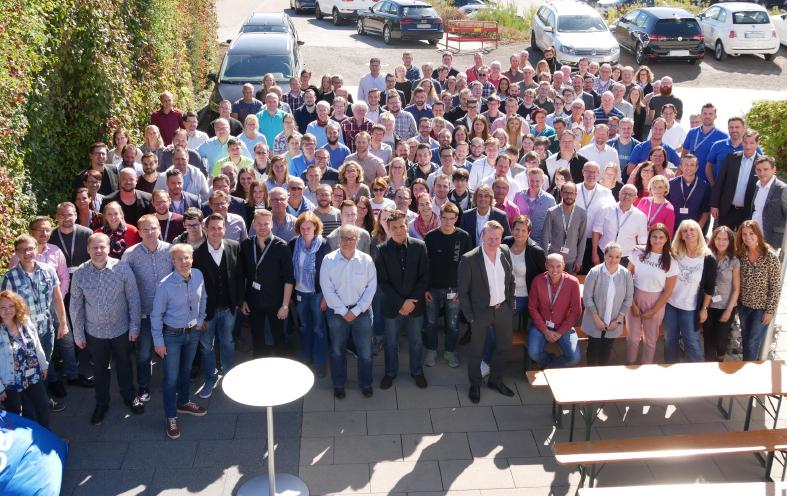 Axians Infoma Fachkonferenz 2018 im Zeichen der Digitalisierung