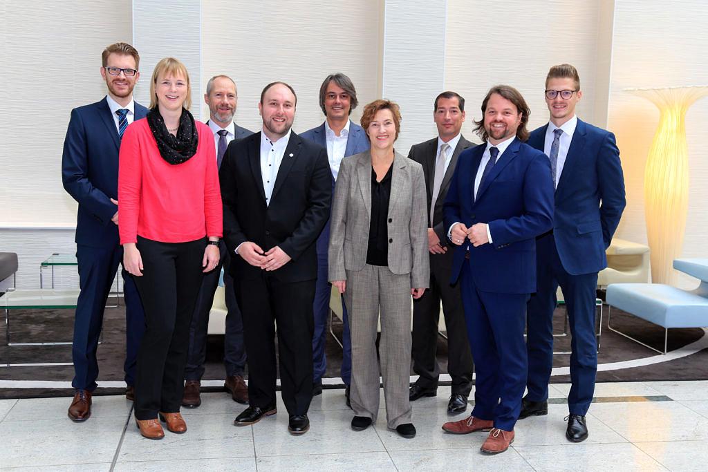 Entscheidung beim Axians Infoma Innovationspreis 2018 ist gefallen