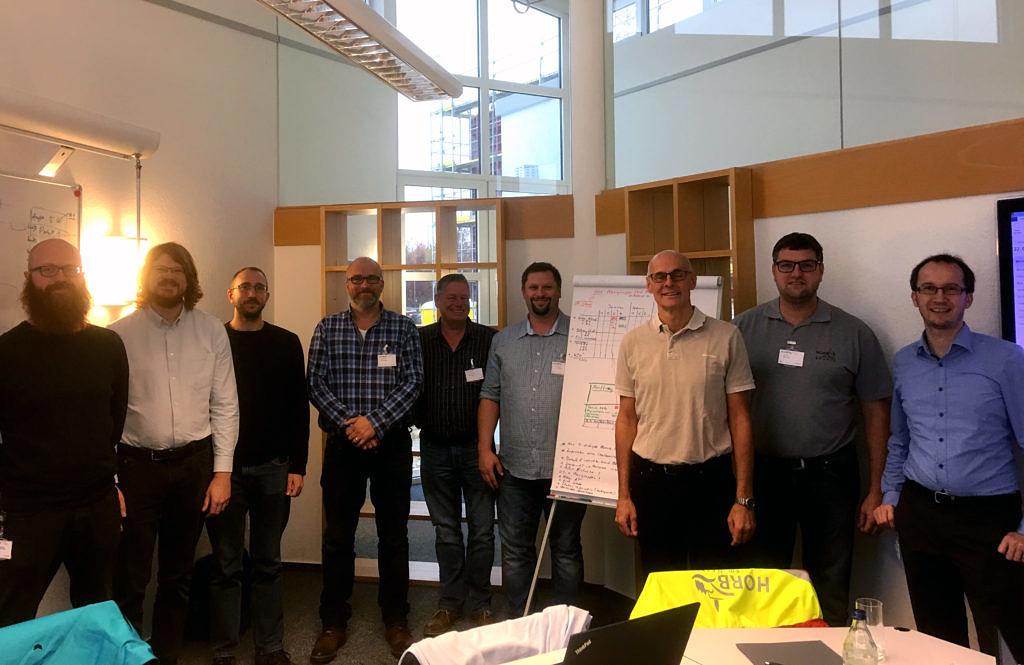 """Konzept-Workshop mit Kunden aus kommunalen Betrieben legt Basis für Modul """"Einsatzplanung"""""""