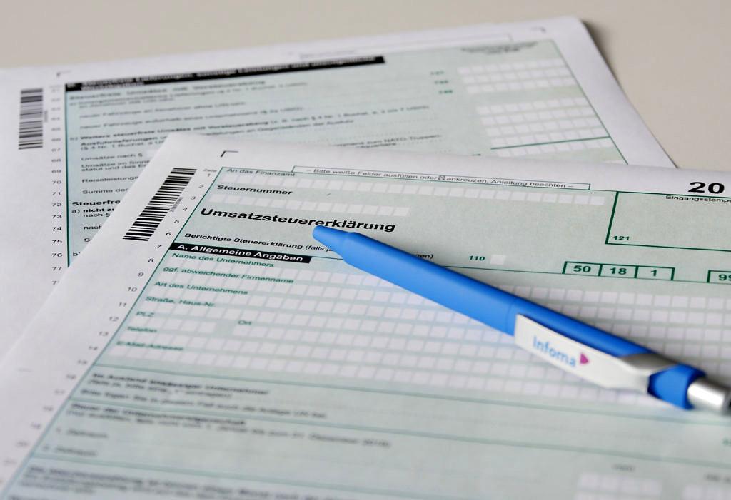 Neuregelung der Umsatzsteuer fordert Kommunen und Kirchen
