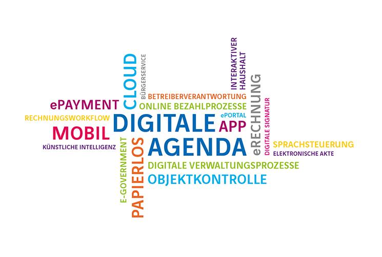 Digitalisierung ist ein fortlaufender Modernisierungsprozess