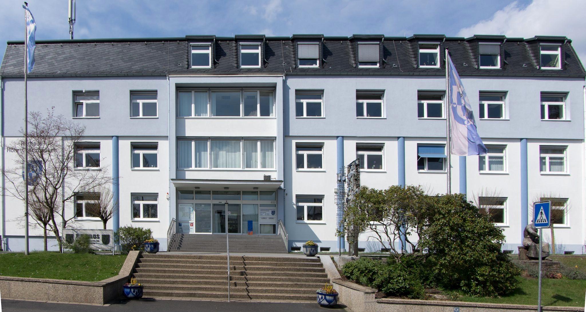 Referenzbericht Verbandsgemeindeverwaltung Höhr-Grenzhausen