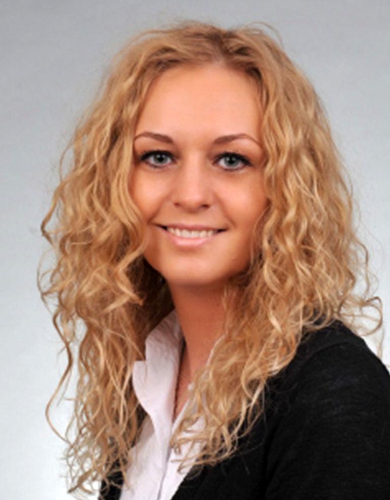Anastasia Farruggio