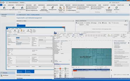 Modernes Flächenmanagement mit CAD-Anbindung beim Kreis Viersen