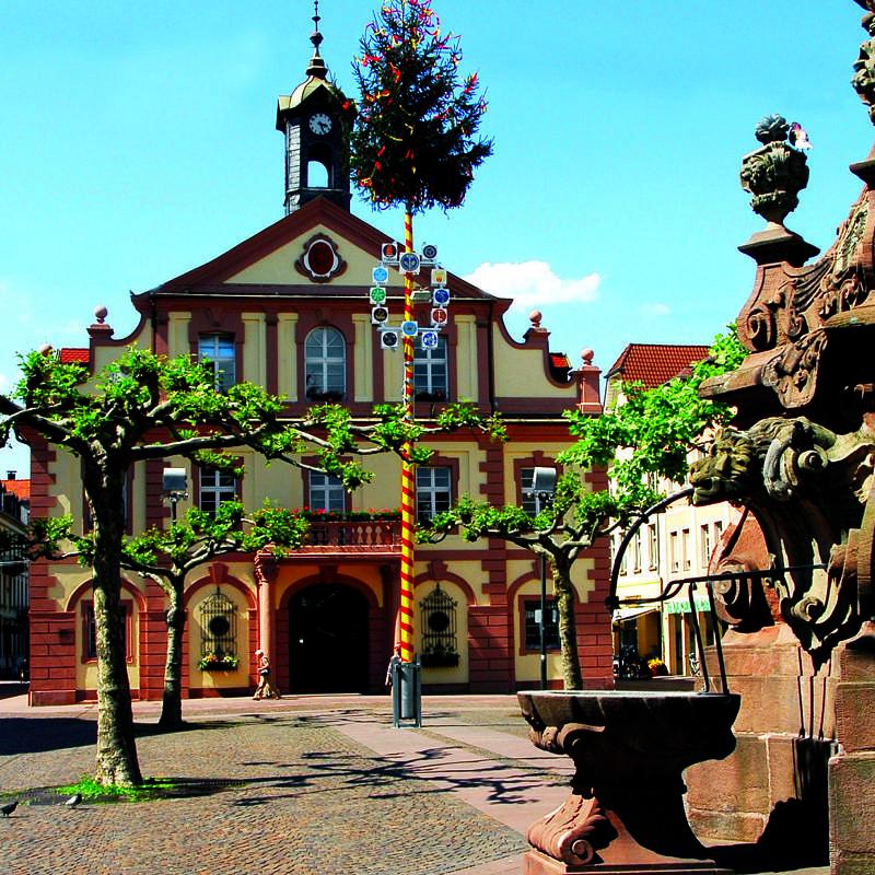 Quelle: Stadt Rastatt / HD Volz