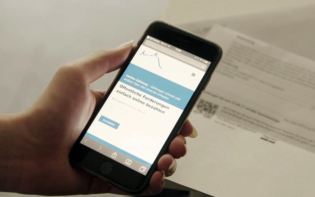 E-Payment Manager bei der Stadt Olpe erfolgreich eingeführt