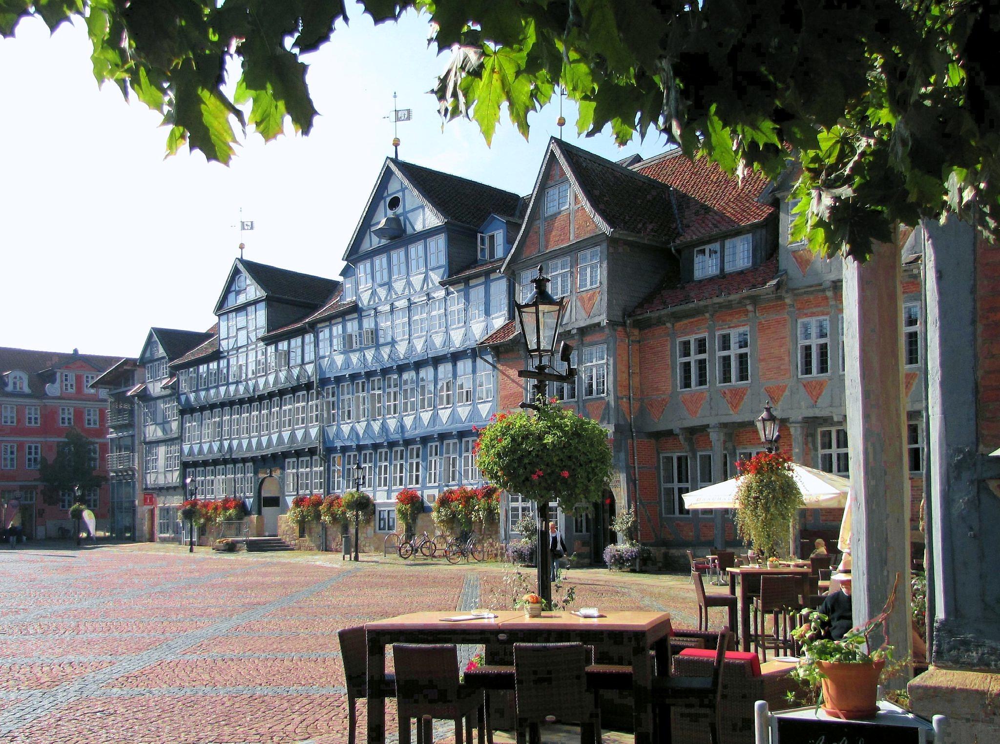 Stadt Wolfenbüttel schreitet weiter voran auf dem Weg zur Digitalisierung