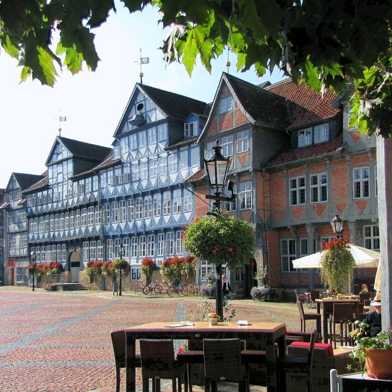 Stadt Wolfenbüttel: Digitalisierung der Finanzverwaltung