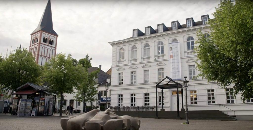 Stadt Siegburg digitalisiert gesamtes Rechnungswesen