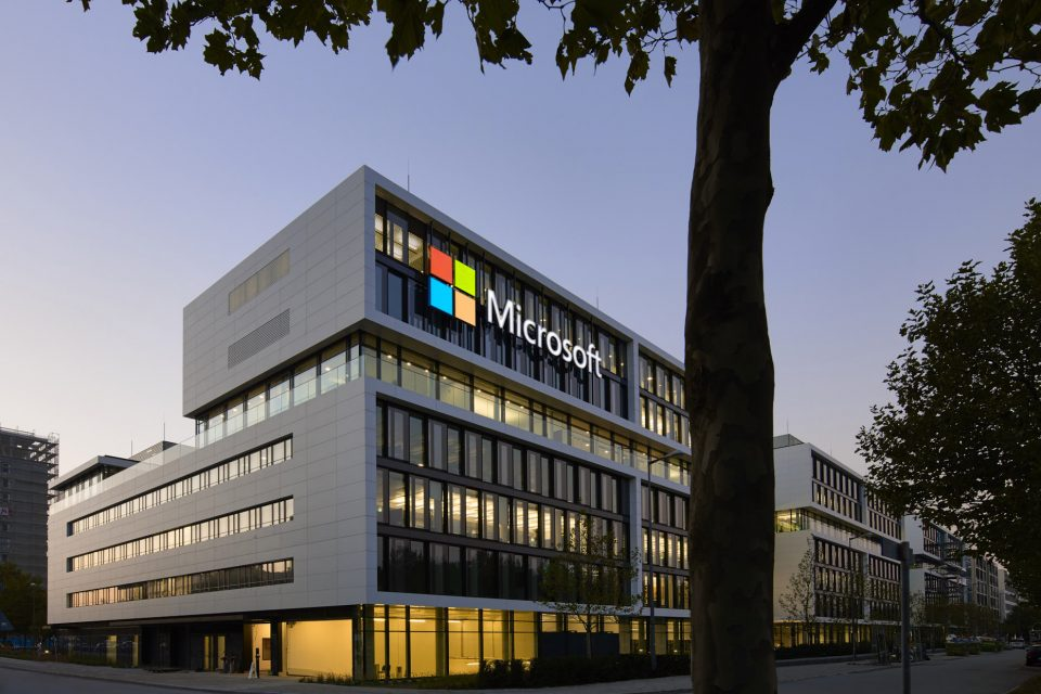 Microsoft Innovation Summit for Government in München – Wir sind dabei!