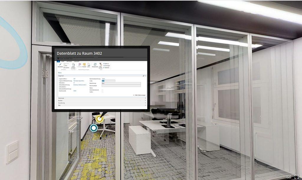 Der Kreis Viersen setzt im Gebäudemanagement auf BIM