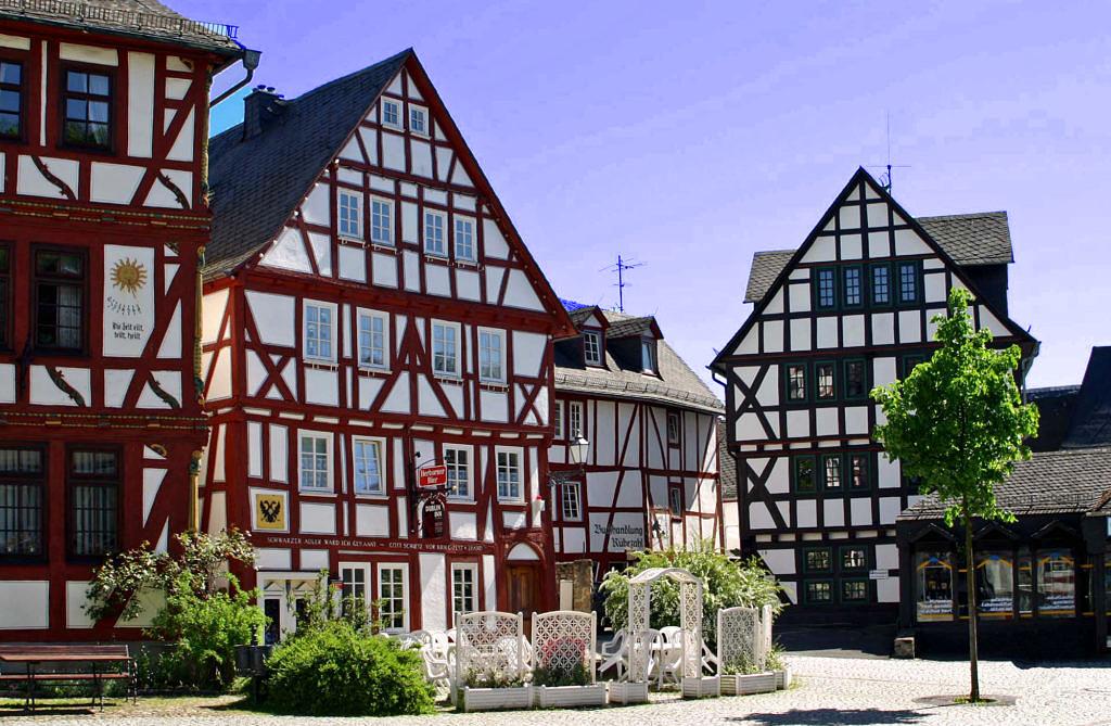 Stadt Dillenburg