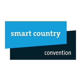Smart Country Convention in Berlin