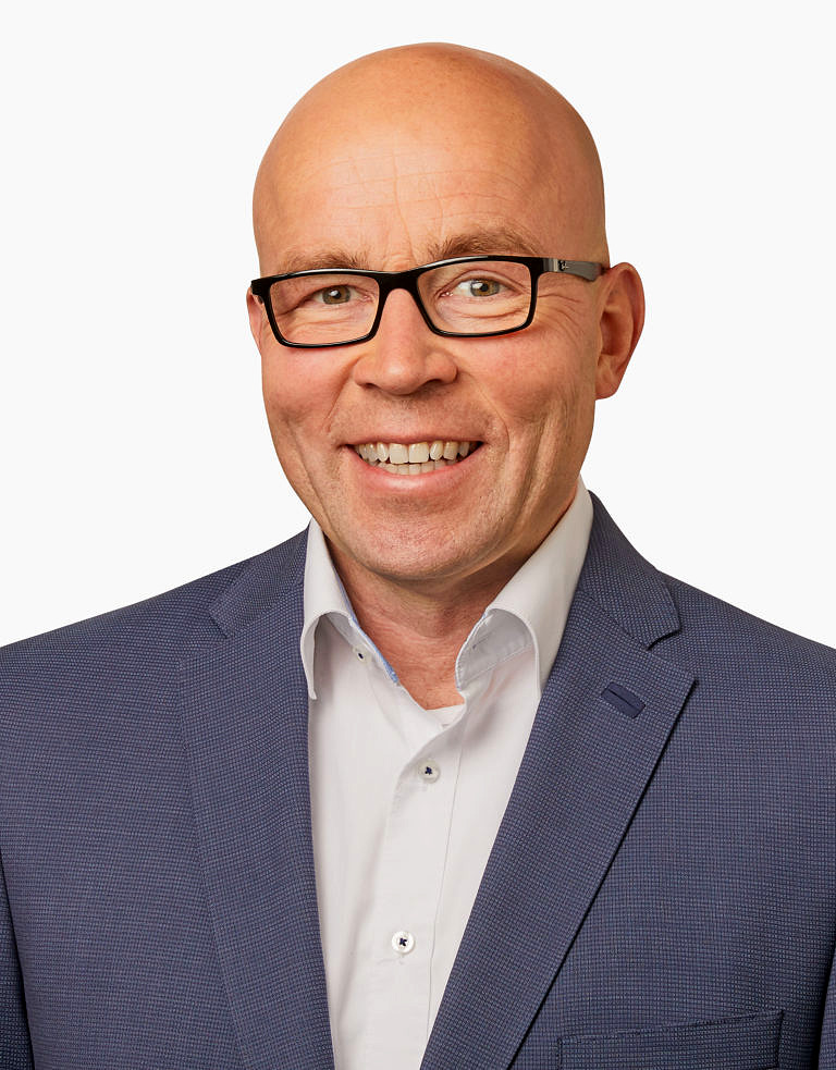 Stephan Wedemeyer