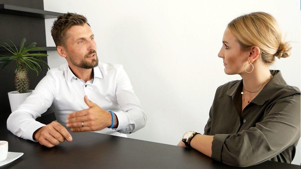 Im Gespräch mit Jens Stadtmüller