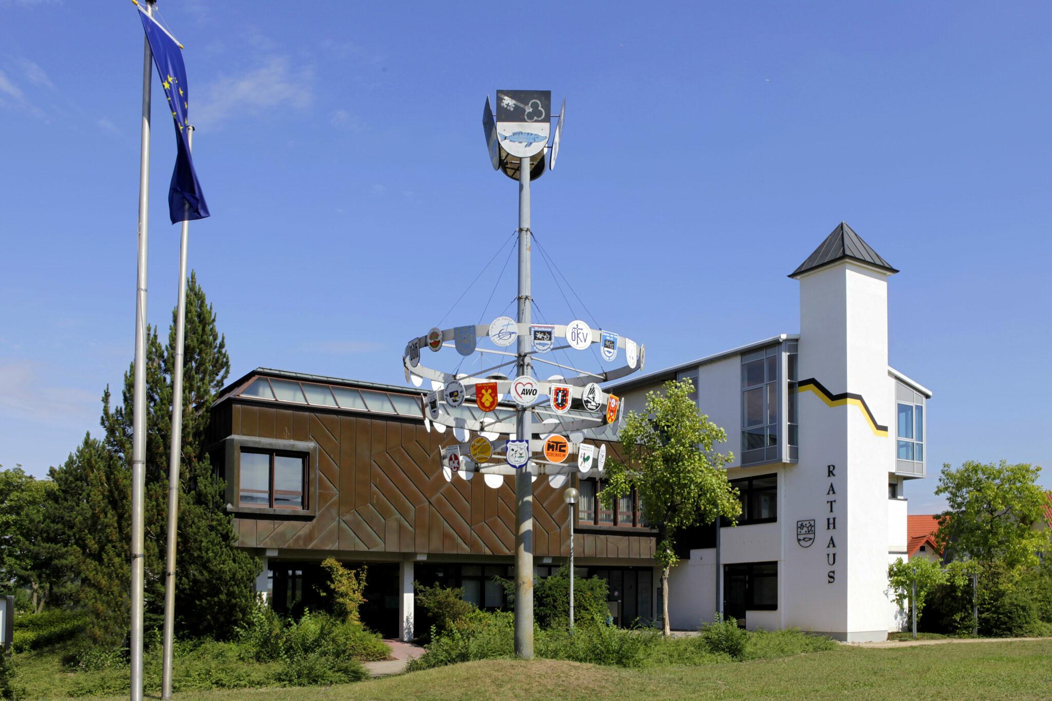 Referenzbericht Gemeinde Bobenheim-Roxheim