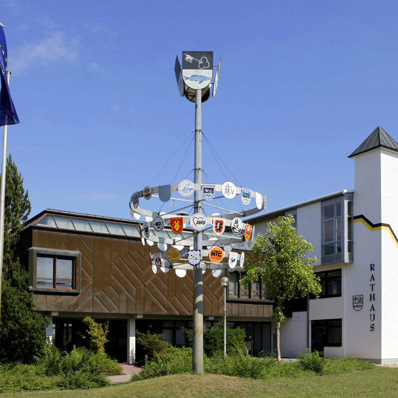 Gemeinde Bobenheim-Roxheim