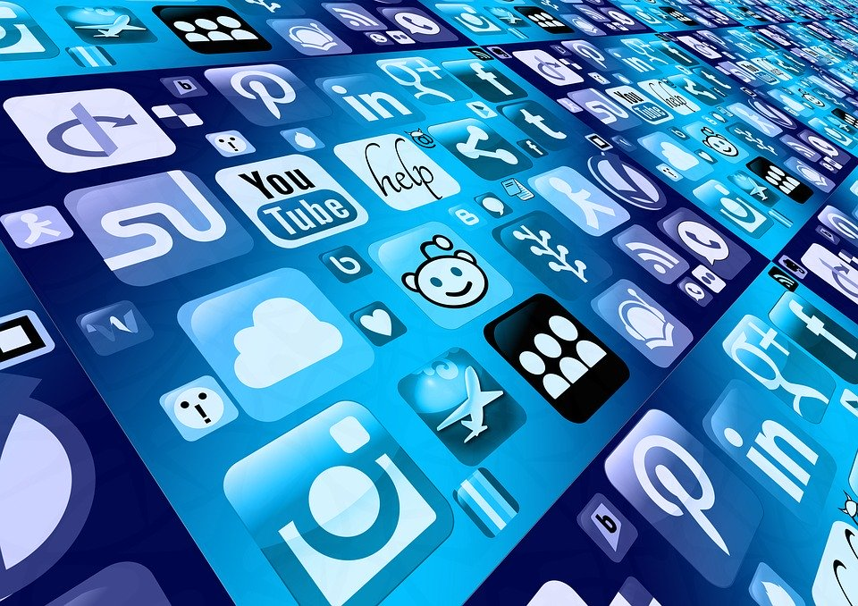 Social Media: Finden und folgen Sie uns!