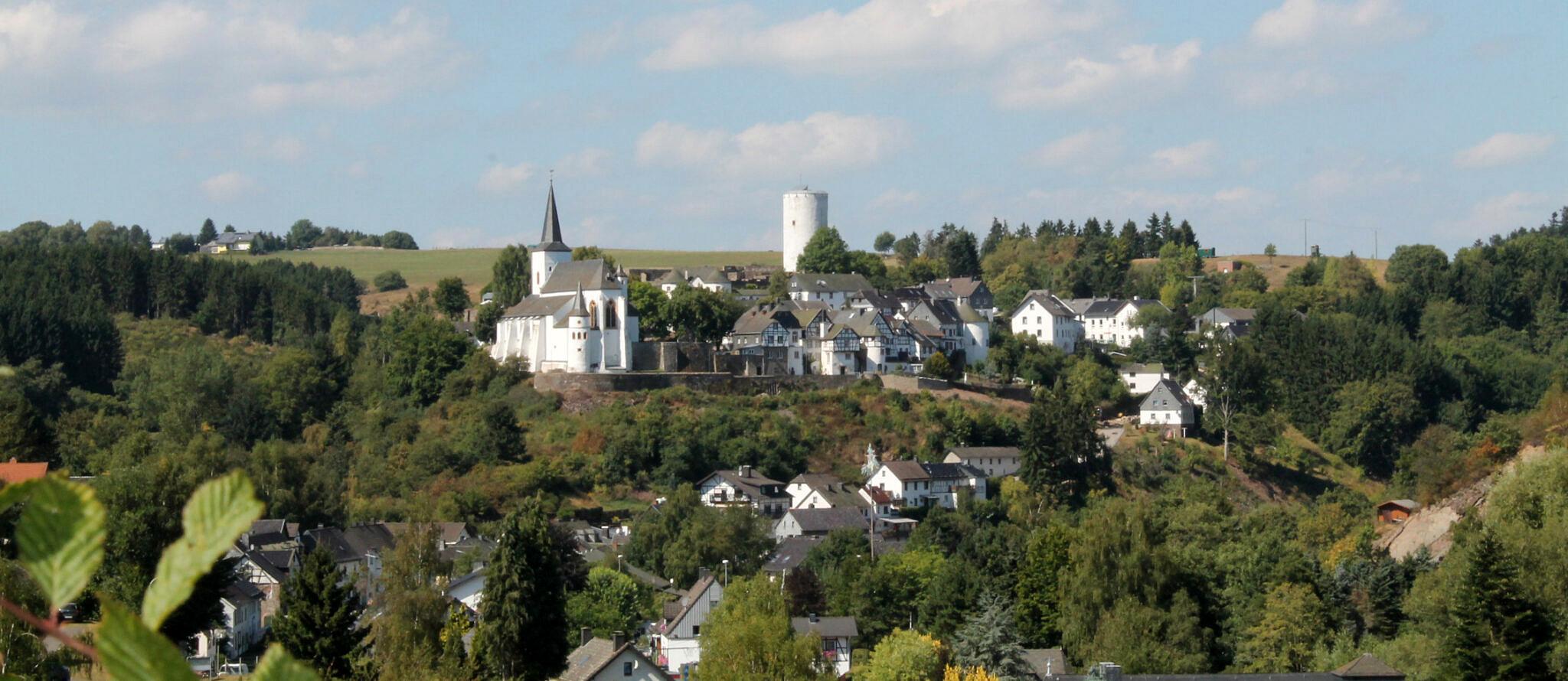 Referenzbericht Gemeinde Hellenthal